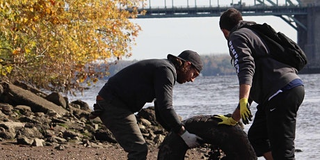 Volunteer Drop-In at Lardner's Point Park tickets