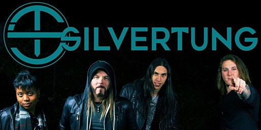 SILVERTUNG & DAYS TO COME (TWO UPCOMING ORIGINAL ROCKBANDS)