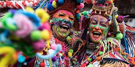 Carnevale Italiano. Special party in Cordusio biglietti