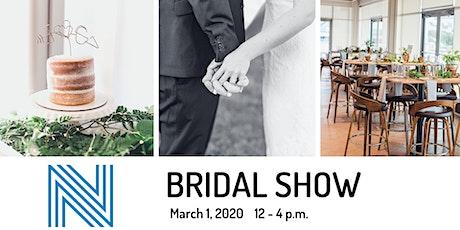 Nuevo Bridal Show tickets