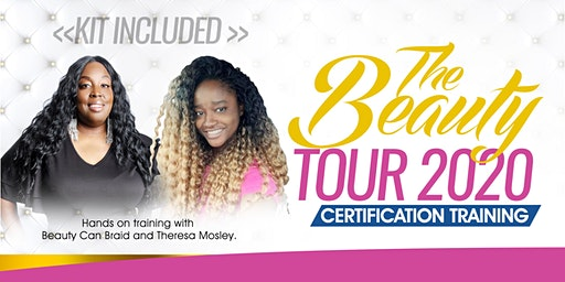 The Beauty Tour - Grand Rapids , Michigan