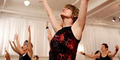 Nia White Belt Training with Britta von Tagen and Jill Factor tickets