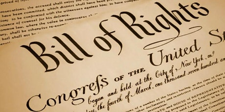 CANCELLED: CEL/Koch Foundation Dialogue: Private Property & The Bill of Rights tickets