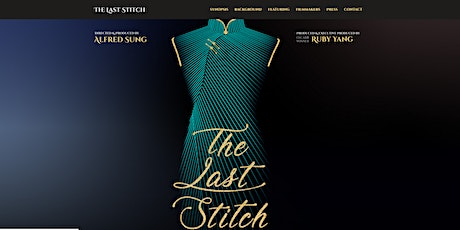The Last Stitch: A movie screening for the Chinese Workers Network tickets