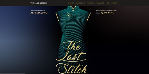 The Last Stitch: A movie screening for the Chinese Workers Network