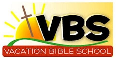VBS 2020 Showcase & Teacher Training tickets