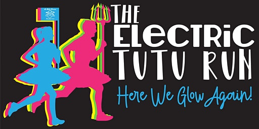 Electric TuTu Run & Bar Walk: Here We GLOW Again