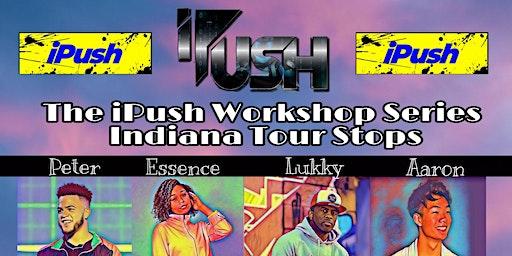 The iPush Workshop Series Tour - Muncie, IN Workshop