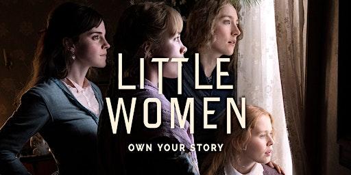 Movie - Little Women