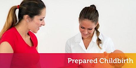 Prepared Childbirth Retreat (GMH) CANCELED tickets