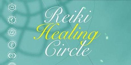 Mindful Monday Meditation and Reiki tickets