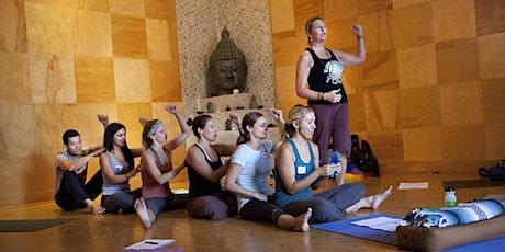 Orlando, FL - Kidding Around Yoga Teacher Training tickets