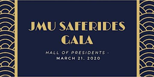 JMU SafeRides Gala