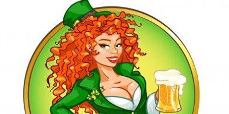 Lucky Charms - A St. Patrick's Day Cabaret tickets