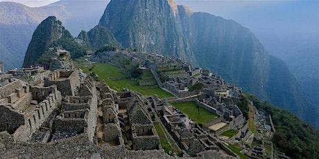PERU: Tour of the Incas tickets