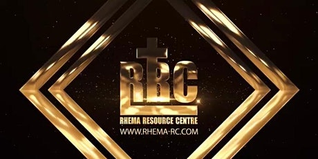 Rhema Resource Centre 7TH Anniversary Gala tickets