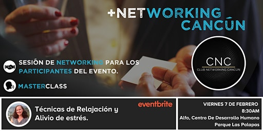 Club Networking Cancún