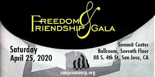 68th Annual San Jose/Silicon Valley Freedom and Friendship Gala