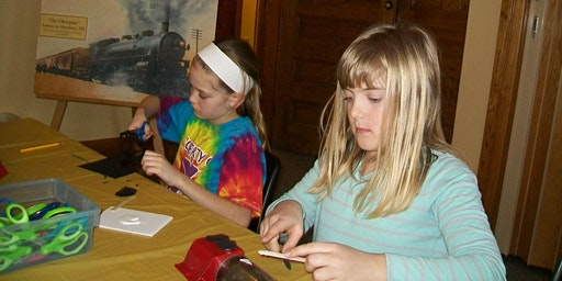 """Mondays in March at the Museum"" School-Age Art Workshops"