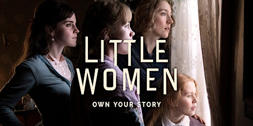 Movie - Little Women