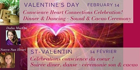 Conscience Connections Heart Retreat - Connexions de conscience retraite tickets