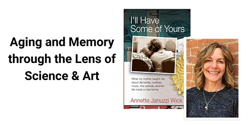 Aging and Memory through the Lens of Science and Literature