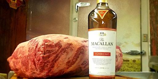 The MaCallan Dinner