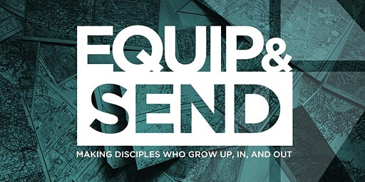 Equip & Send Conference 2020