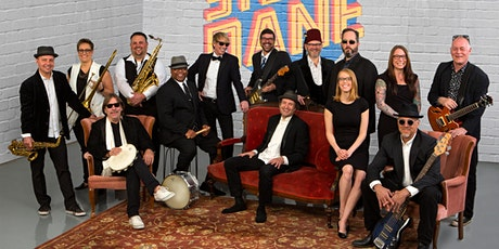 POSTPONED: Steely Dane // The Ultimate Steely Dan Tribute tickets
