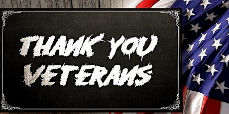Veterans Services Day- 2nd Annual tickets