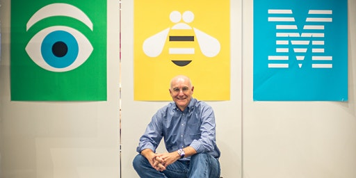 Creative Oklahoma's Innovation Series presents Phil Gilbert GM Design, IBM