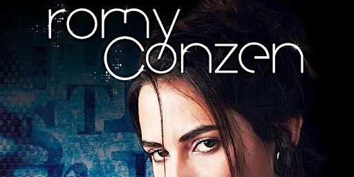 Romy Conzen live Musik