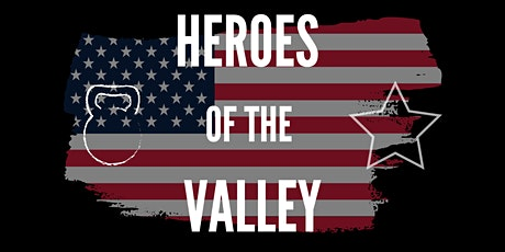 """Crossfit competition """"Heroes of the Valley"""" tickets"""