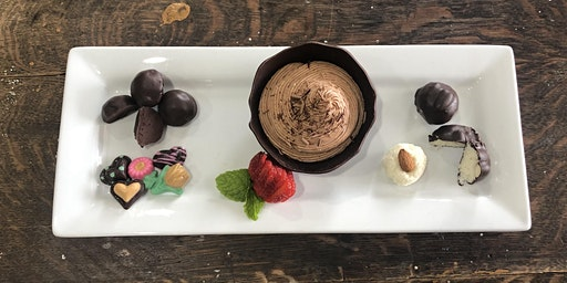 Chocolate Class at Crimson House 2020