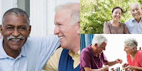 Island Breeze Seniors Day Program Celebrates Seniors' Month tickets