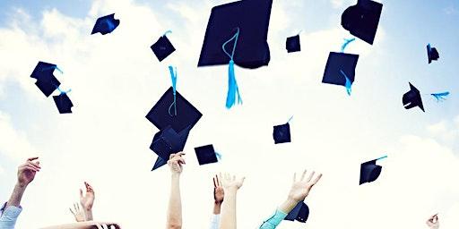 Brampton Campus - Convocation 2020