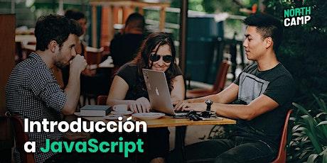 Introducción a JavaScript tickets