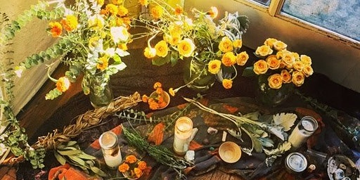 Spring EQUINOX Ritual with Marge