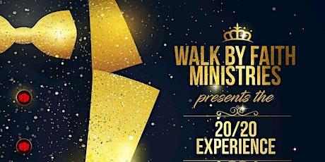 WBF's Anniversary Celebration: The 20/20 Experience tickets