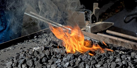 FREE EVENT - Live Blacksmithing Demonstration tickets