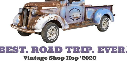 Vintage Shop Hop by Old Barn Salvage