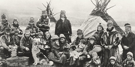 An Afternoon with Arctic Storyteller - Stina Fagertun tickets