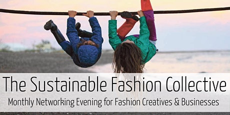 Sustainable Fashion Businesses & Creatives' March London Networking Evening tickets