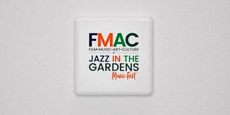 Mayor Gilbert & City of Miami Garden's JITG FMAC - Film Music Art & Culture tickets