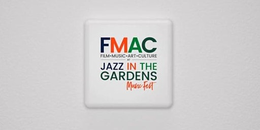 Mayor Gilbert & City of Miami Garden's JITG FMAC - Film Music Art & Culture