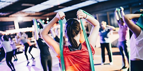 Mum Rehab and Strength Fitness Class tickets