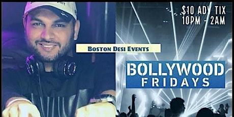 Bollywood Bhangra Fridays @ Club Candibar tickets