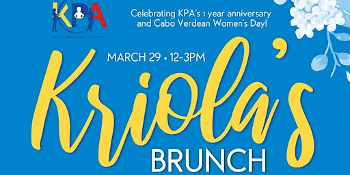 Kriola's Brunch