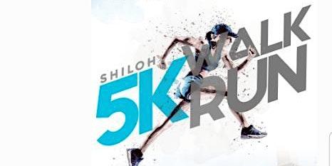 Shiloh 5K Walk/Run