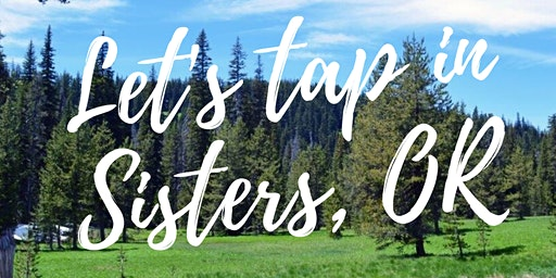 EFT Tapping & Energy Wellness • Sisters, Oregon